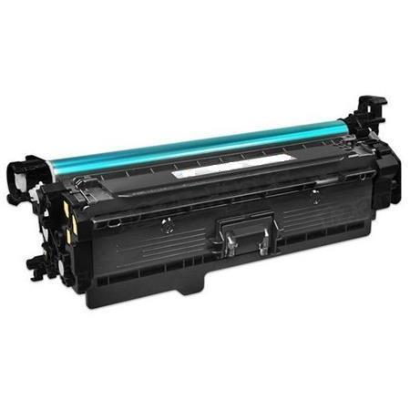 HP CF360A BK (HP 508A) Lasertoner Sort, kompatibel 6000 sider