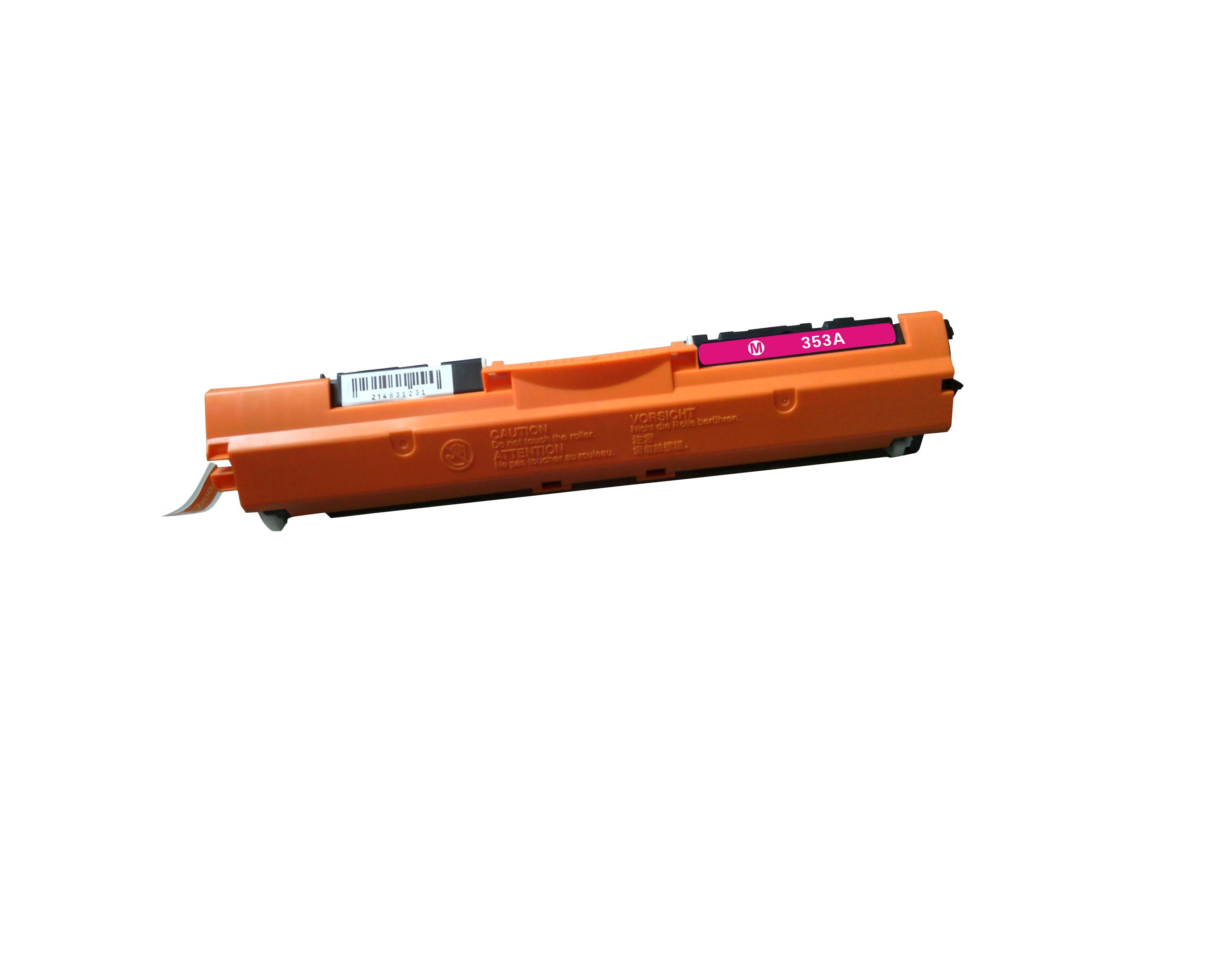 Image of   HP 353A (CF353A) M Lasertoner magenta, kompatibel (1000 sider)