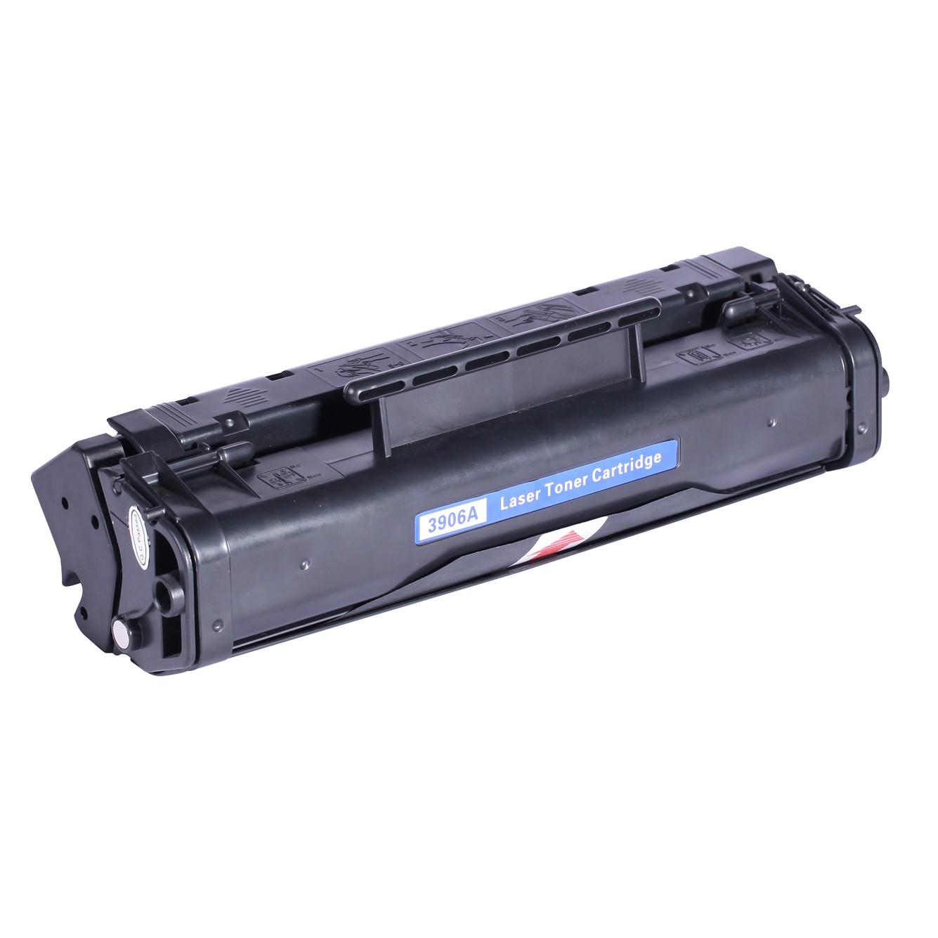 Image of   HP C3906 (06A) /EP-A Lasertoner, sort, kompatibel (2500 sider)