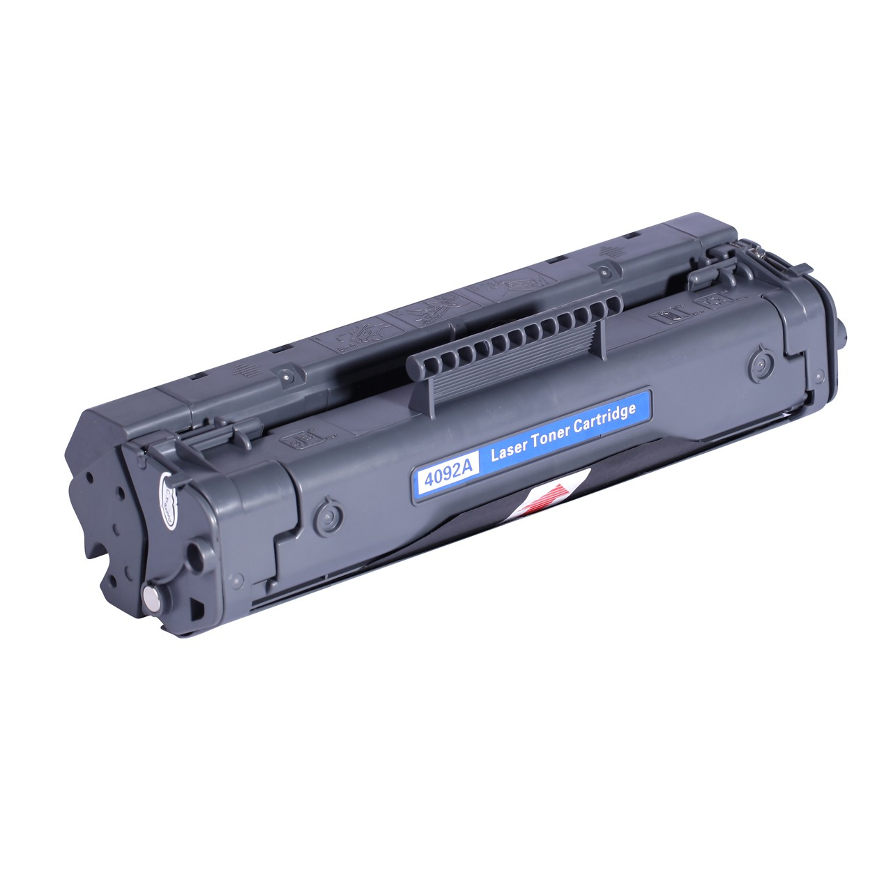 Image of   HP C4092A (92A) Lasertoner sort, kompatibel (2500 sider)