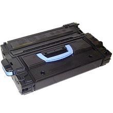 Image of   HP 43X ( C8543X ) Lasertoner, Sort, kompatibel