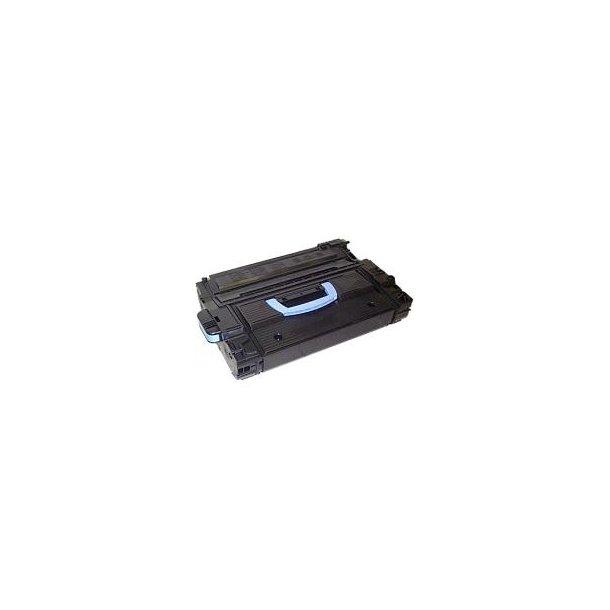 HP 43X ( C8543X ) Lasertoner, Sort,