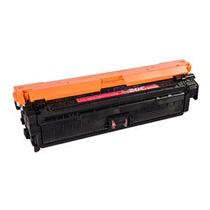 Image of   HP CE273A M (HP 650A) Lasertoner, Magenta, Kompatibel, 15000 sider