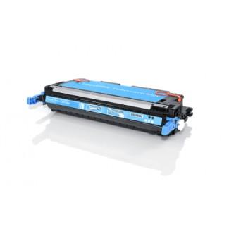 HP Q6471A C (HP 502A) Lasertoner,Cyan.Kompatibel,4000 sider