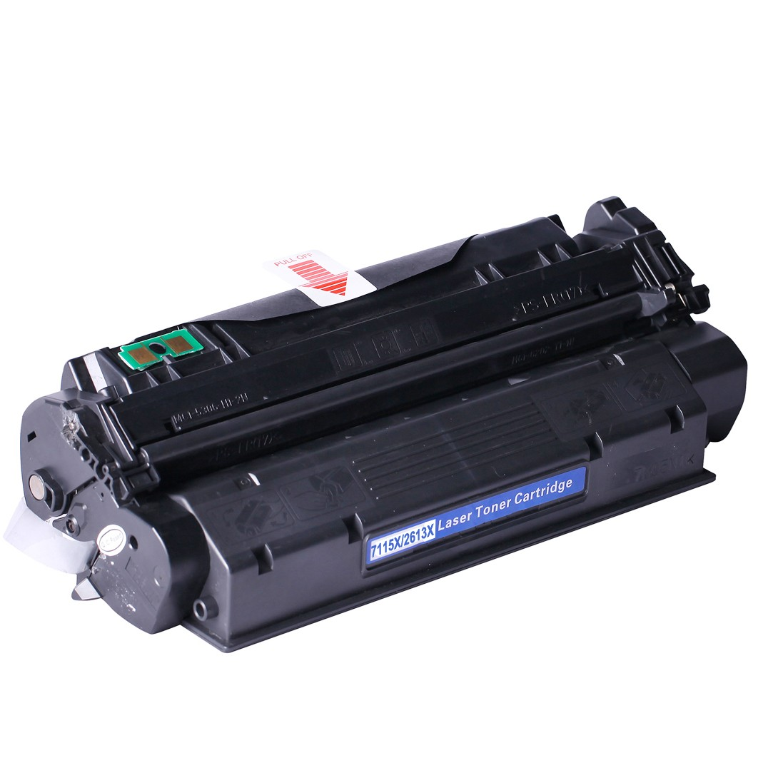 Image of   HP C7115X/2613X Lasertoner Sort, kompatibel (3500 sider)