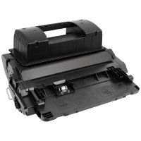 Image of   HP 81X (CF281X) Lasertoner Sort, kompatibel (25000 sider)