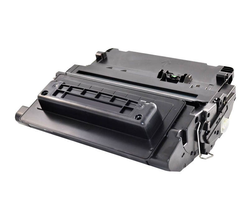Image of   HP 81A (CF281A) Lasertoner Sort, kompatibel (10500 sider)