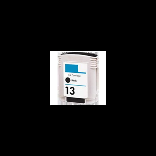 HP 13 BK- C4814A – Sort 21 ml