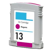Image of   HP 13 M (C4816A) magenta kompatibel blækpatron 21 ml
