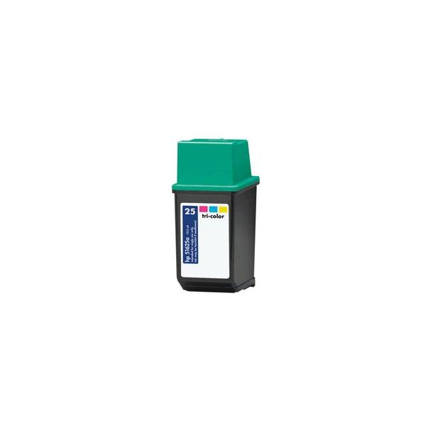 HP 25 – 51625A – Farve 25 ml