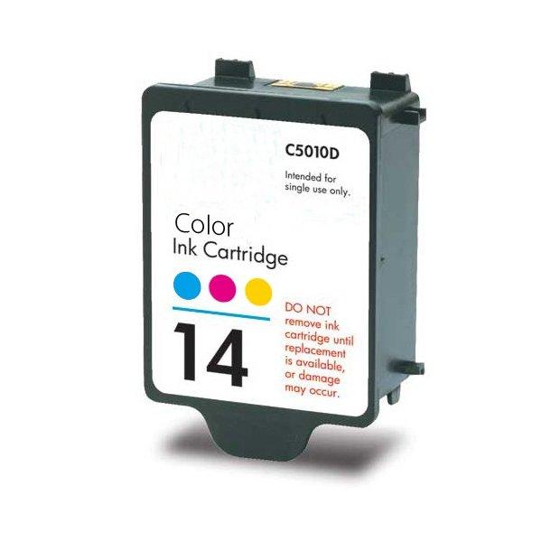 HP 14C – 5010DE – Farvet 23 ml