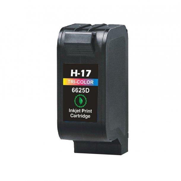 HP 17 C – C6625AE – Farvet 37 ml