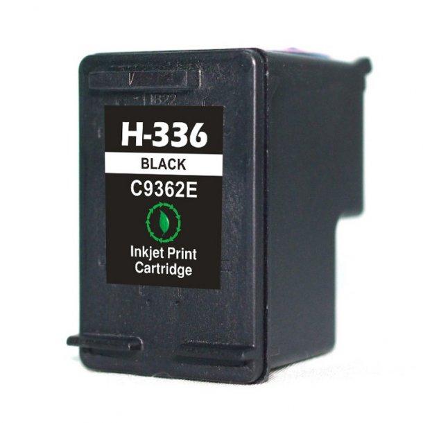 HP 336 BK – C9362EE – Sort 18 ml