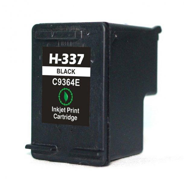 HP 337BK – C9364EE – Sort 18 ml