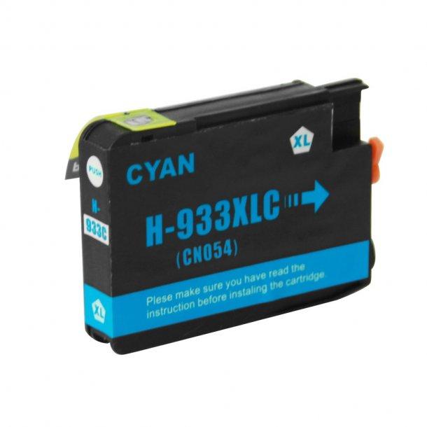 HP 933 XL C – CN054A – Cyan 13 ml