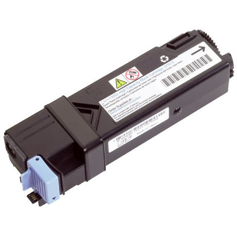 Image of   Dell C2130BK (593-10312) Lasertoner,sort.Kompatibel,2500 sider