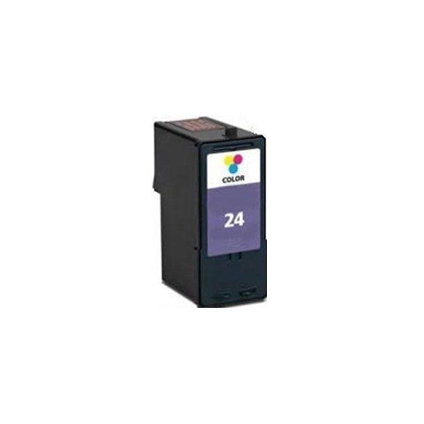 Lexmark 24 – 18C1524 – 3-Farve 15 ml
