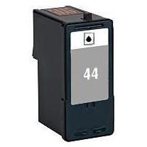 Lexmark 44 BK - 18Y0144 Kompatibel - Sort 15 ml