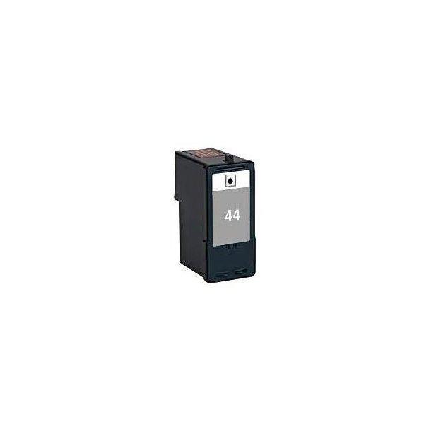 Lexmark 44 BK – 18Y0144 – Sort 15 ml