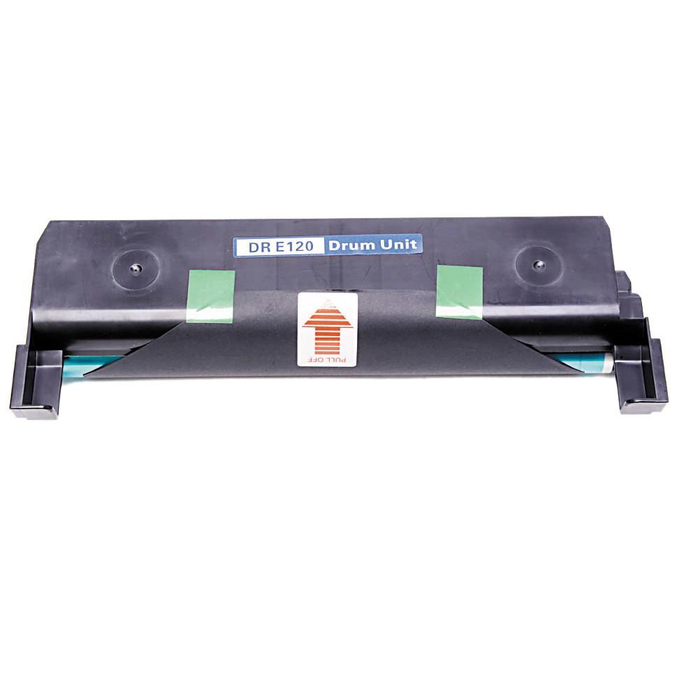 Kompatibel Lexmark DRE120 12026XW Drum, Svart, , 30000 sidor