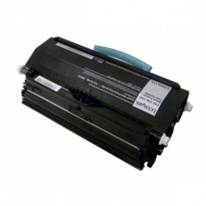 Kompatibel Lexmark E260 3.5K E260A11E Lasertoner, Svart, , 3500 sidor