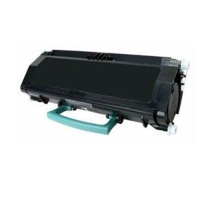 Kompatibel Lexmark X264 9K X264H21G Lasertoner, Svart, , 9000 sidor