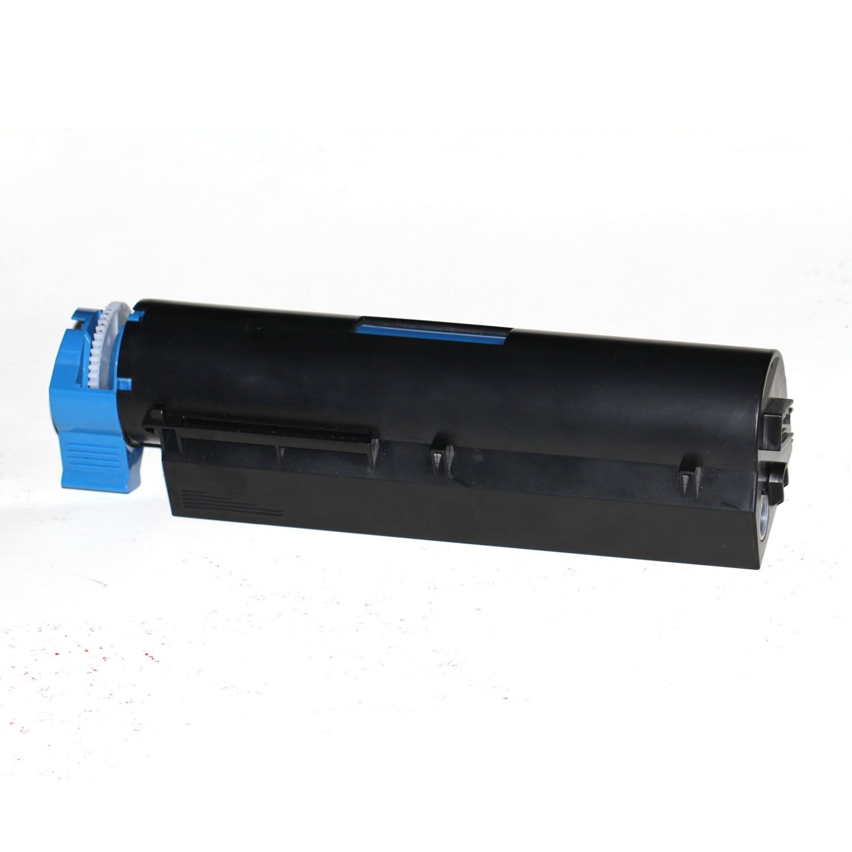 OKI B720 BK Lasertoner, sort Kompatibel 50000 sider