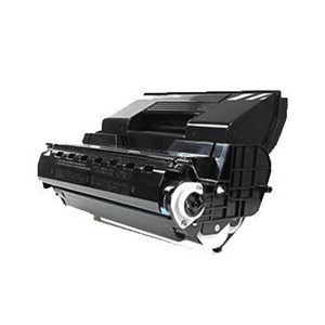 Image of   OKI B6200 / B6300 (09004078) Lasertoner, sort, kompatibel (11000 sider)