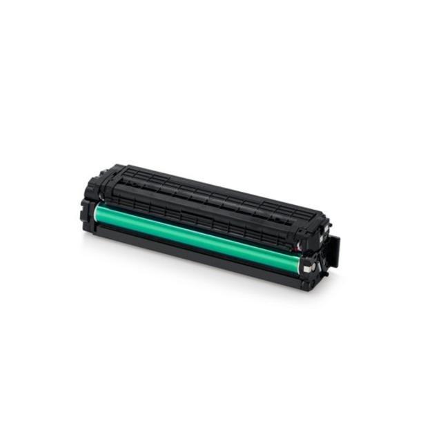 Samsung CLT-M504 Lasertoner, Magenta, (1800 sider)