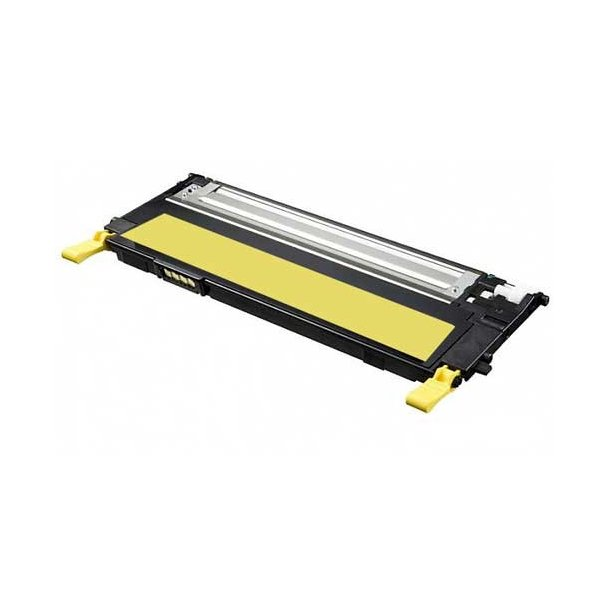 Samsung CLT Y409S Y Lasertoner,Gul, 1000 sider
