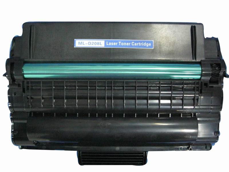 Image of   Samsung ML-D2082L Lasertoner sort, kompatibel (10000 sider)
