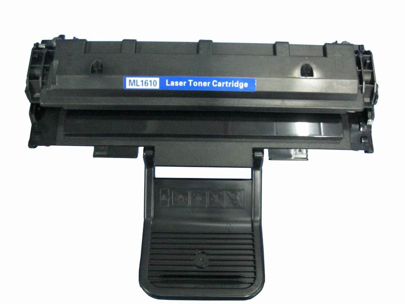 Image of   Samsung ML-1610D2 Lasertoner sort, kompatibel (2000 sider)