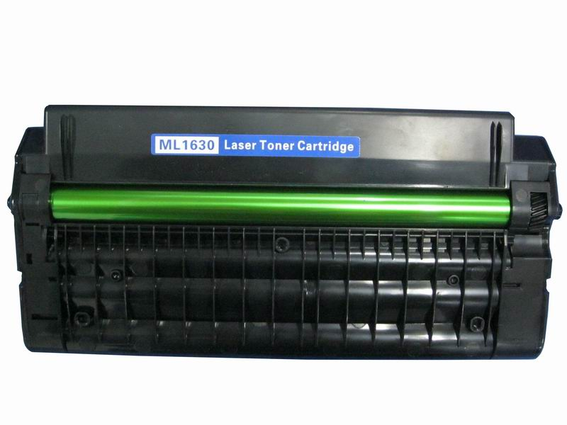 Image of   Samsung ML-D1630A, Lasertoner sort, kompatibel (2000 sider)