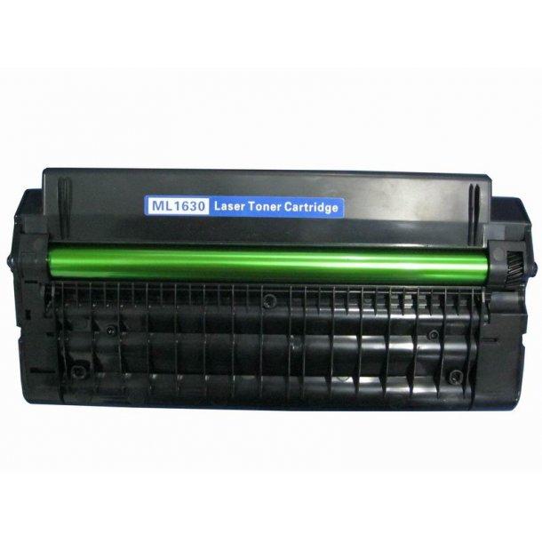 Samsung ML-D1630A, Lasertoner sort, (2000 sider)