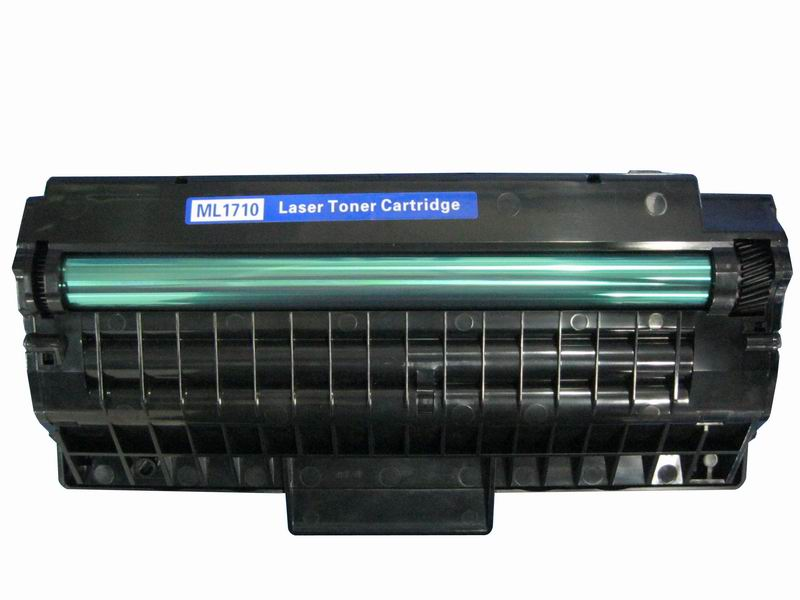 Image of   Samsung ML-1710D3 Lasertoner sort, kompatibel (3000 sider)