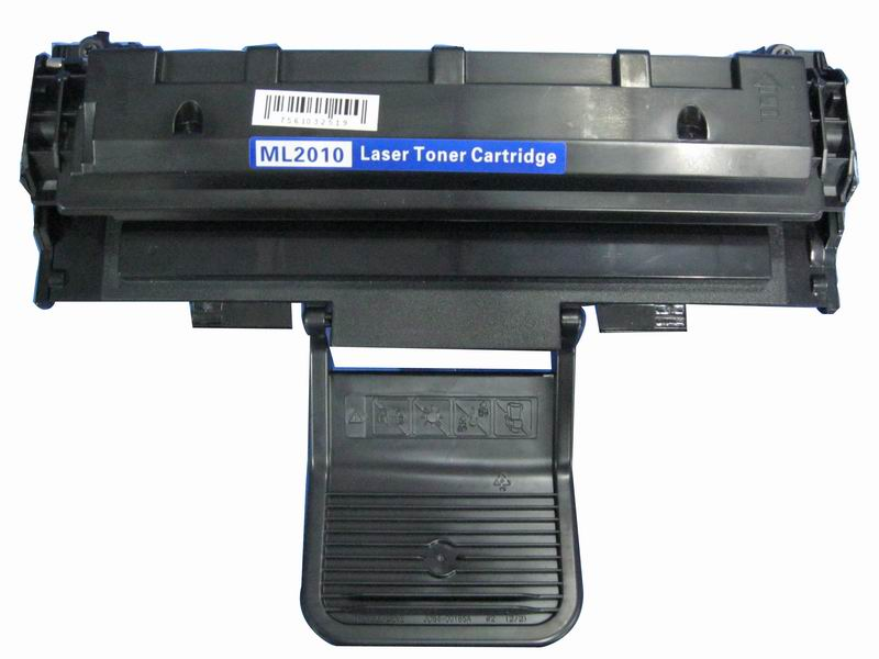 Image of   Samsung ML-2010D3 Lasertoner sort, kompatibel (3000 sider)