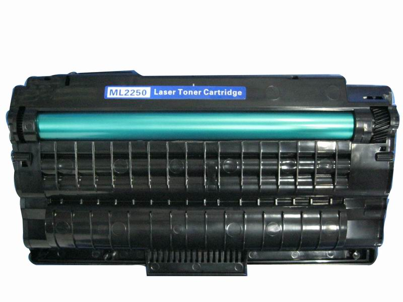 Image of   Samsung ML-2250D5 Lasertoner sort, kompatibel (5000 sider)