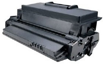 Image of   Samsung ML 2550 Lasertoner, Sort, kompatibel