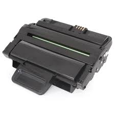 Image of   Samsung ML 2850B Lasertoner, sort, Kompatibel, 5000 sider