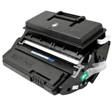 Image of   Samsung ML 4055 Lasertoner, Sort, kompatibel