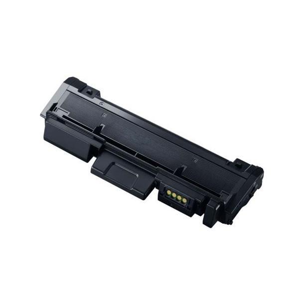 Samsung MLT D116L lasertoner, Sort, 3000 sider