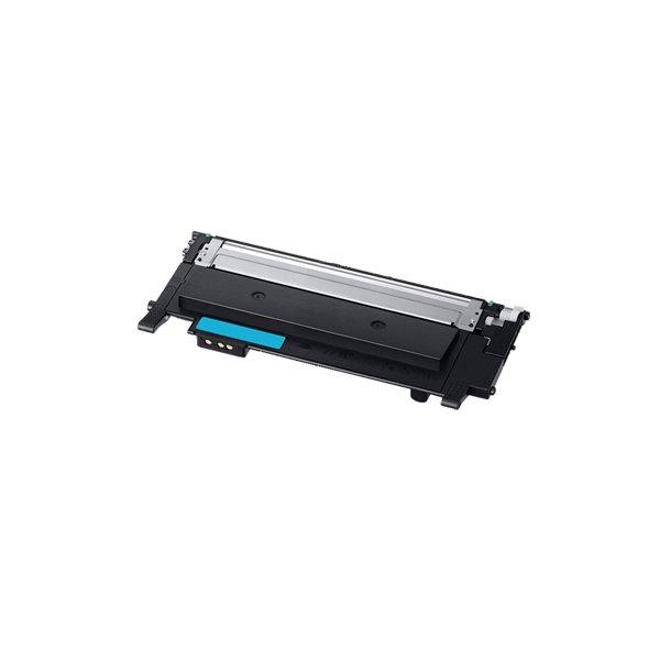 Samsung CLT C404S Lasertoner, cyan, (1000 sider)