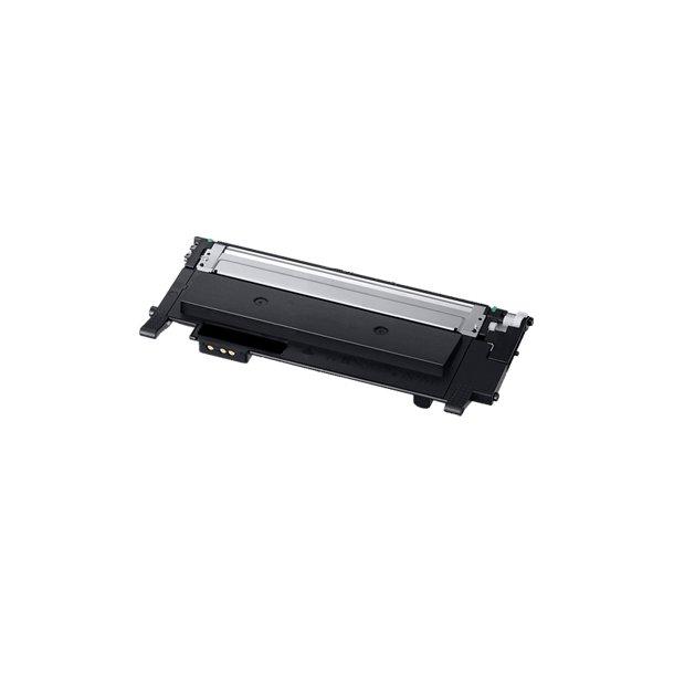 Samsung CLT K404S Lasertoner, sort, (1500 sider)