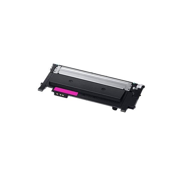 Samsung CLT M404S Lasertoner, magenta, (1000 sider)