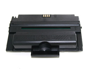 Image of   Samsung ML 3050B Lasertoner, sort, Kompatibel, 8000 sider