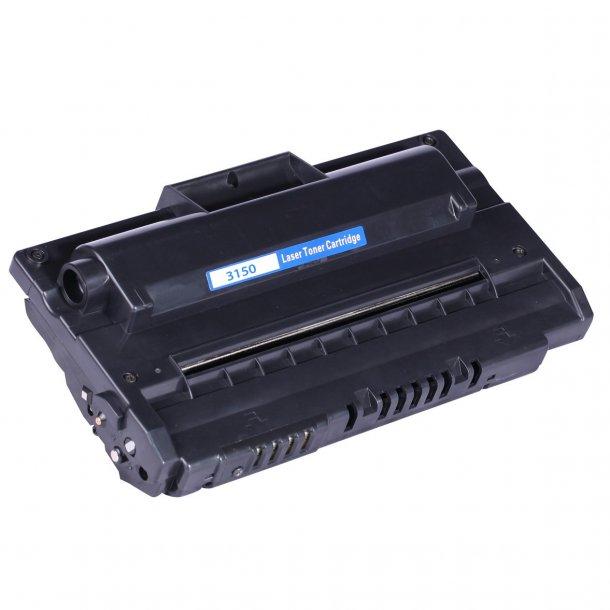 Xerox Phaser 3150 BK (109R00747) Lasertoner, sort.