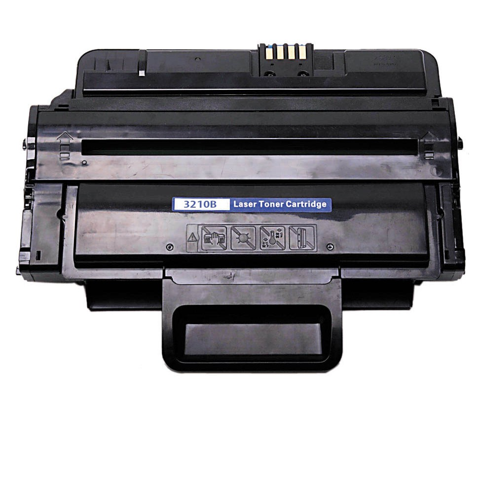 Image of   Xerox WorkCentre 3210B Lasertoner, sort, Kompatibel, 4100 sider