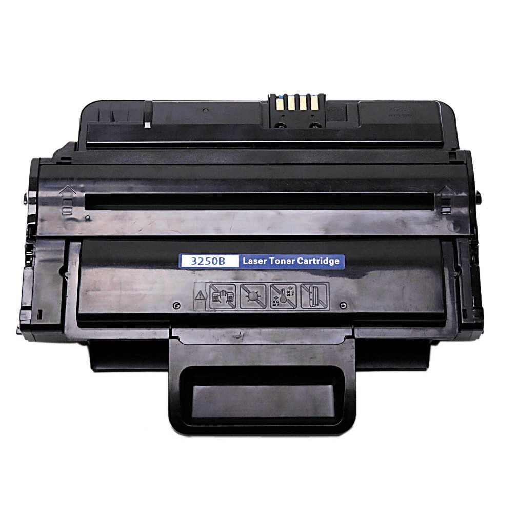 Image of   Xerox 3250B Lasertoner, sort, kompatibel (5000 sider)