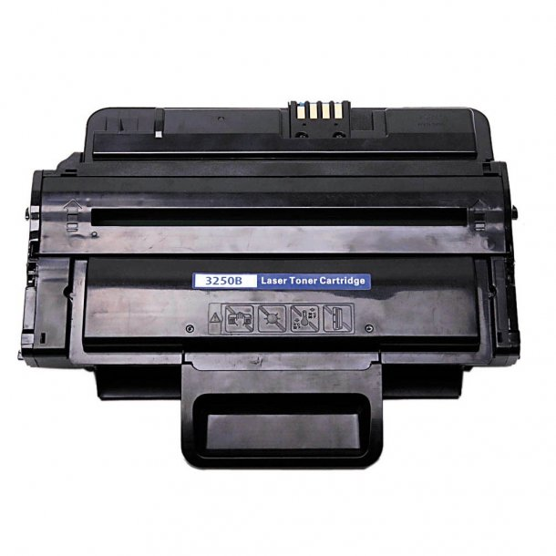 Xerox 3250B Lasertoner, sort, (5000 sider)