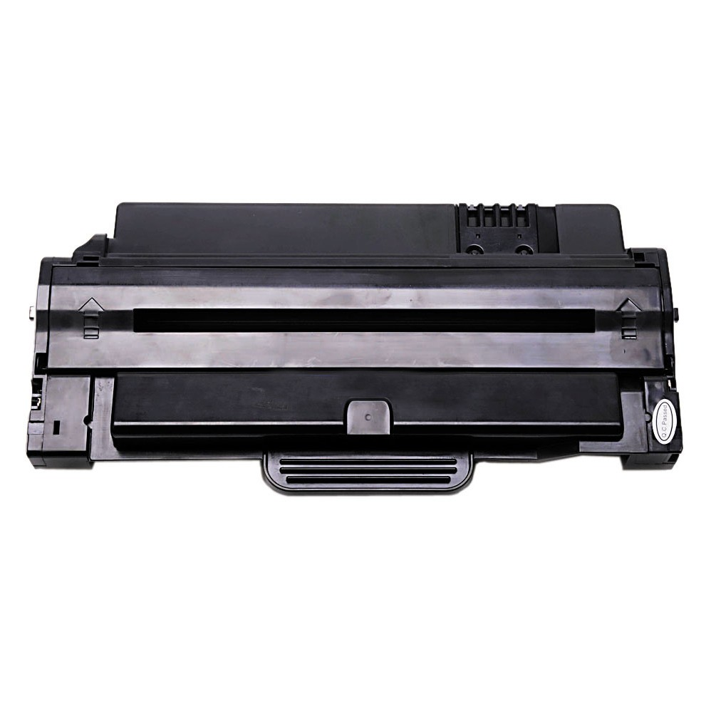 Xerox 108R00909 / 108R00984 Lasertoner, sort, kompatibel (2500 sider)